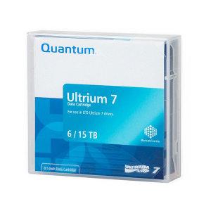 한국퀀텀총판/Quantum MR-L7MQN-01 LTO7 6TB-15TB백업