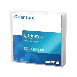 퀀텀총판/Quantum MR-L5MQN-01 LTO5 1.5TB-3TB 백업