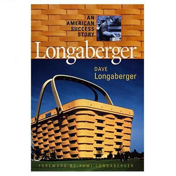 영문서적경제경영Longaberger dave