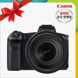 공식총판 正品 캐논 EOS R 24-105 Kit / 미러리스