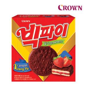 빅파이 딸기 324g 스마일배송
