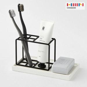 한샘 욕실+청소용품/파워락/칫솔걸이/비누받침대