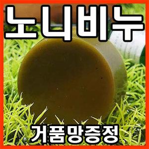 자연발효 노니천연비누100g YB맘