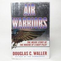 air warriors waller douglas