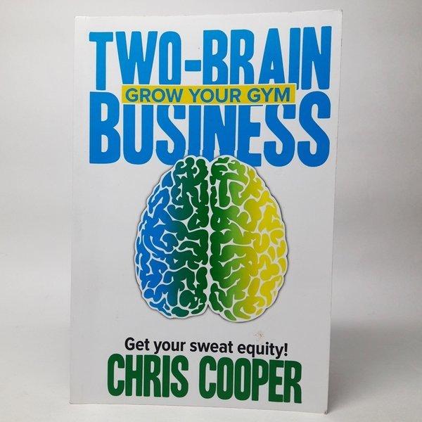 경제경영 Two brain business / chris cooper