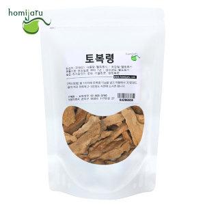 국산 토복령 망개나무뿌리 청미래덩굴 300g