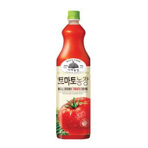 가야농장 토마토1.5Lx4