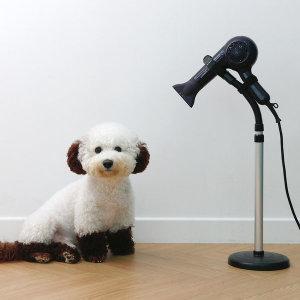 강아지 드라이룸 애견 펫 드라이기 거치대 완벽한고정