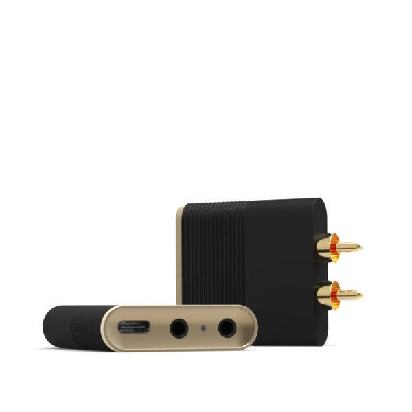 SLASH6 슬래시6 블루투스 DAC 리시버 24Bit Qualcomm