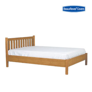 밴드형 싱글90 침대커버 매트리스커버 침대방수커버