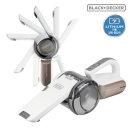 블랙앤데커 호루라기 무선청소기 PV1420 14V 싸이클론
