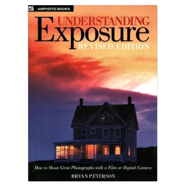 영문서적 UNDERSTANDING EXPOSURE / BRYAN PETERSON