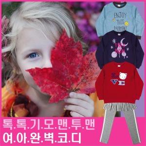 FW특가여아아동기모맨투맨티셔츠여아의류아동복여아옷