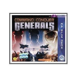 PC주얼 / 커맨드 앤 컨커 제너럴 / C n C Generals