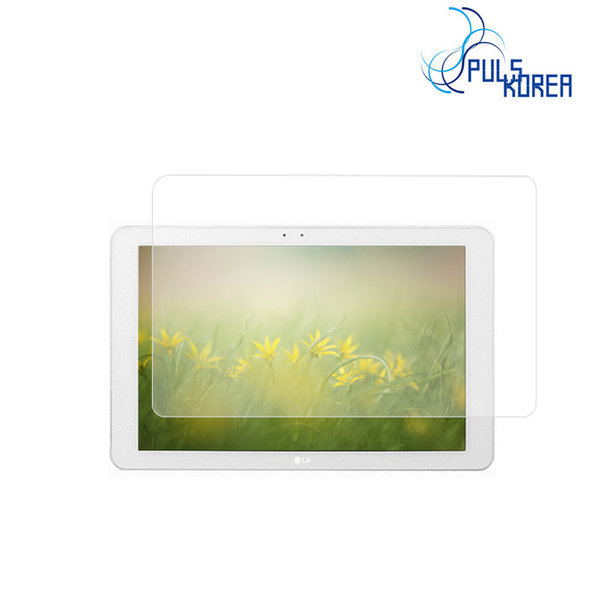 G패드3 10.1(WiFi) 고투명 액정보호 필름 1+1 무료배송