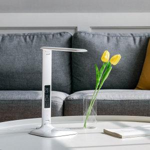 프리즘 LED 스탠드 CLAIR PL-550WH (면광원) 화이트