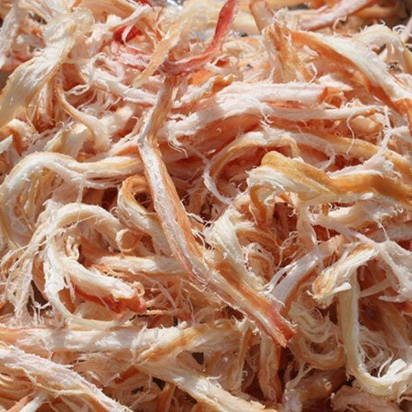 국내가공 홍진미 1kg 진미채
