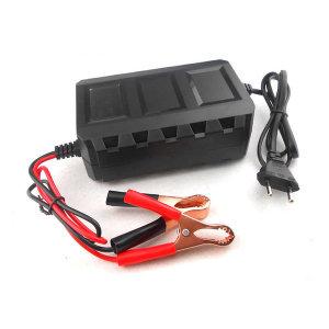 차량 오토바이 배터리 충전기 12V 사용 차량 99% 호환