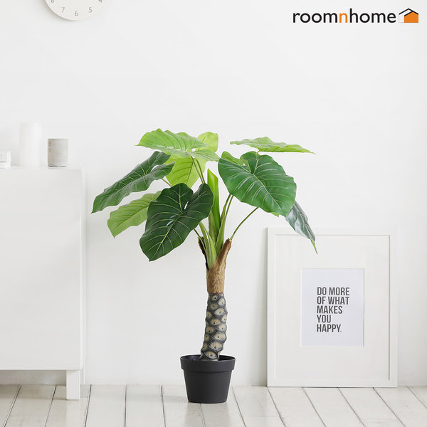 알로카시아 조화나무 홈데코 인테리어 인조나무