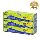 위생백비닐백봉투/ 태화 크린팩 (대 100매 x 3P)