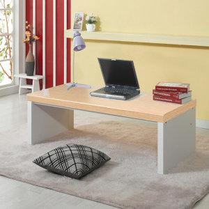 무료배송 와이드좌식컴퓨터책상/일자형책상/학생책상