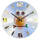 황금부엉이S 벽시계 인테리어시계 (신상 특가할인)