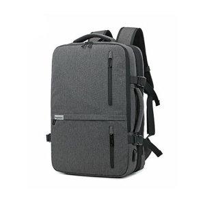 노트북 멀티 백팩 여행 보조 캐리어 결합 출장 가방