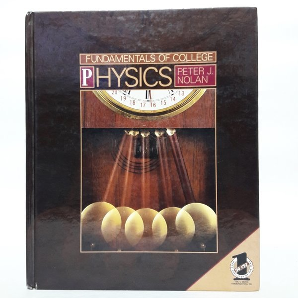 영문서적Fundamentals of College Physics / peter