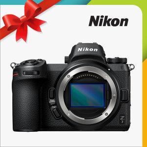 니콘공식총판 正品 Nikon Z7 Body 바디 단품