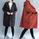 여성 코트 롱 후드 여자 가디건 야상 자켓 겨울 가을