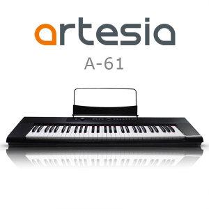 Artesia A-61 아르테시아 디지털피아노 61건반