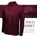 레베라 기모티셔츠 남성 골프티셔츠 겨울 남자 골프복