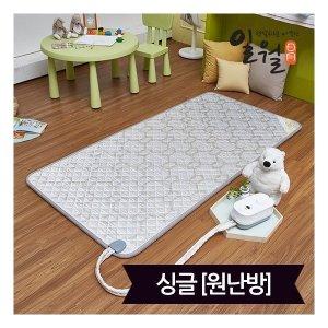 일월 허니굿밤 프리미엄 온수매트_싱글(100x200)