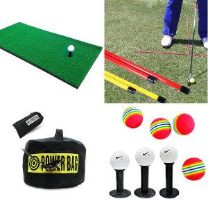 골프스윙매트/어프로치 퍼팅연습 골프연습