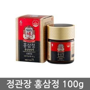정관장 홍삼정 100g / 한국인삼공사 정품 / 당일발송