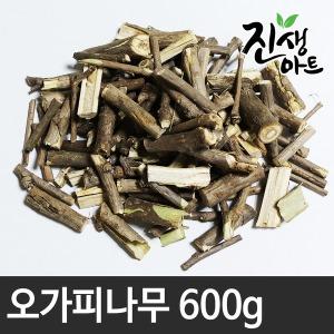 오가피나무 600g