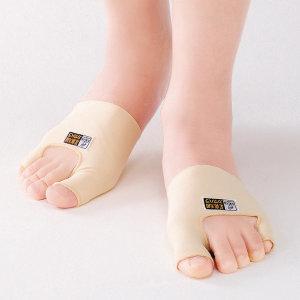 일본알팍스 무지외반증서포터 교정기 의료기기 왼발S