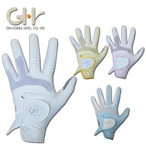 GH 여성용 양손 스포츠장갑(골프/파크골프/테니스 등)