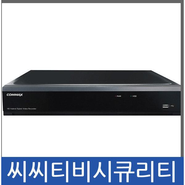 코맥스 16채널 DVR CVD-AF16SH 하드별도(16CH/210만)