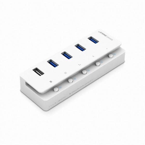 EFM-Networks ipTIME 5포트 USB3.0 허브(UH305)
