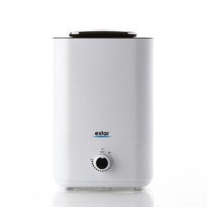 간편세척 초음파가습기 통세척 EST-H4000 4리터