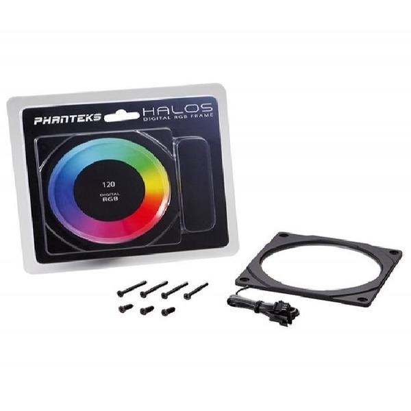 HALOS DIGITAL RGB FAN FRAMES 120MM