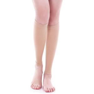 압박스타킹 베이지 보정레깅스 다리붓기제거 보정속옷