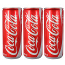 코카콜라 250ml X 30캔 / 탄산음료 캔콜라