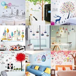 에픽데코 포인트 스티커 인테리어 벽지 시트지 장식