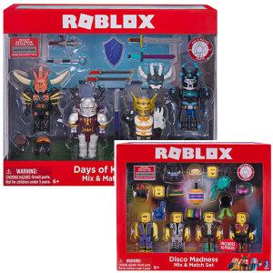 로블록스 Roblox 기사 로봇 캐릭터 피규어 로블럭스