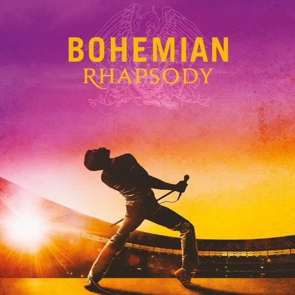 Bohemian Rhapsody (OST) / Queen: 보헤미안 랩소디 OST (DE31519)