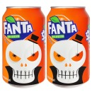 환타 오렌지 355ml x 24캔(뚱캔) / 탄산음료 음료수