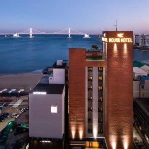 |최대20만원할인|광안리 하운드 호텔(부산 호텔/수영/광안리/기장)
