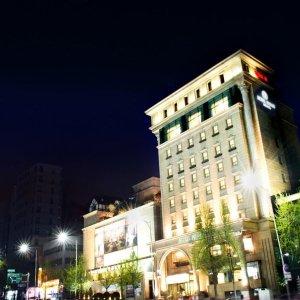 호텔 프리마 (서울/강남/서울호텔/강남호텔)